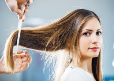 Ten Thoughts You Have While Getting Your Hair Done