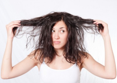 Fight the Frizz! How To Head Off Humidity!