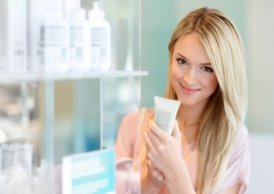 Oily Skin? These Are The Cleansers For You!