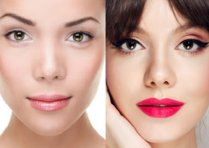 Are You A Natural Gal or a Bold Beauty?