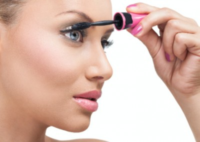 Five of the BEST Mascaras for Voluminous Lashes!