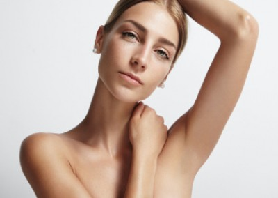 Can You Care Too Much About Your Armpits?