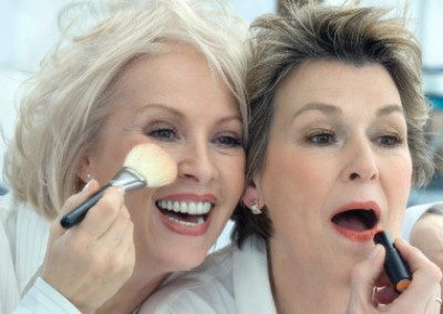 The Makeup Changes We Need To Make As We Age
