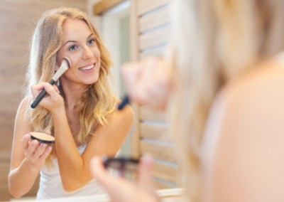 Does Makeup Give You Greater Confidence?