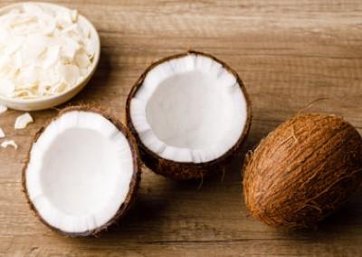 Coconut Oil: The Lockdown Challenge.