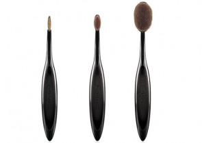 Makeup brushes of the future