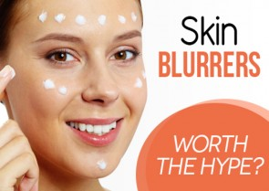 Skin blurrers - are they worth the hype?