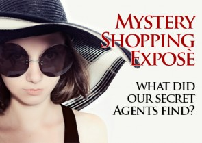 MAC Mystery Shopper Exposé
