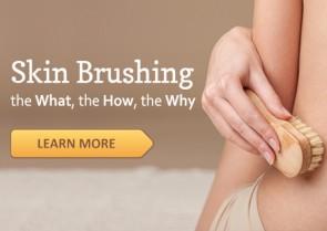 Body Brushing - Why you should get brushing!