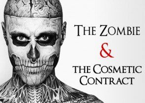 The Zombie and The Cosmetic Contract