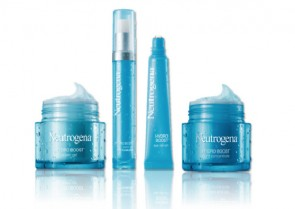 Superhero Plumpie's Review of the Neutrogena Hydro Boost Range