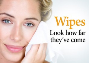 Wipes – Look how far they've come