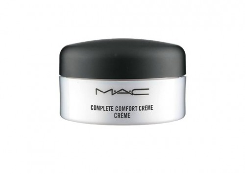 MAC Complete Comfort Creme Review