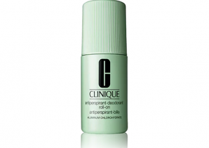Clinique Antiperspirant Deodorant Roll-on Reviews