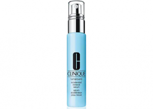 Clinique Turnaround Accelerated Renewal Serum Reviews