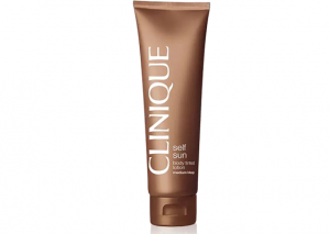 Clinique Body Tinted Lotion Reviews