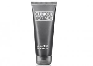 Clinique for Men Oil Control Face Wash Reviews