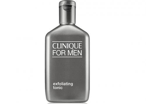 Clinique for Men Exfoliating Tonic Reviews