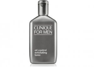 Clinique for Men Oil-Control Exfoliating Tonic Reviews