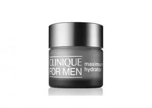 Clinique for Men Maximum Hydrator Reviews