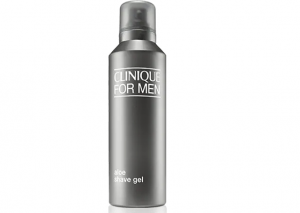 Clinique for Men Aloe Shave Gel Reviews