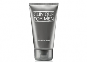 Clinique for Men Cream Shave Reviews