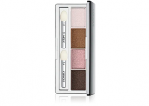 Clinique All About Shadow Quad Reviews