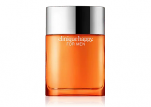 Clinique Happy for Men Cologne Spray Reviews