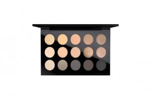 MAC Eye Shadow Palette X15 Review