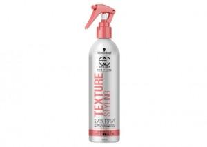 Schwarzkopf Texture Styling Sea Salt Spray Review