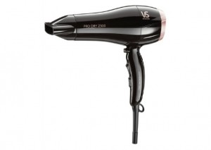 VS Sassoon Pro Dry 2300W Hair Dryer Review