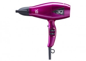 VS Sassoon 3Q Compact Digital Dryer Review