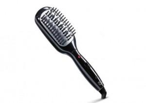 VS Sassoon Diamond Luxe Mini Straightening Brush Review