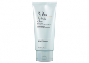 Estee Lauder Perfectly Clean Creme Cleanser / Moisture Mask Reviews