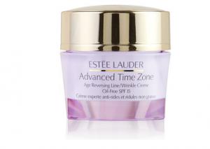 Estee Lauder Advanced Time Zone Age Reversing Line/Wrinkle Creme SPF15 Reviews