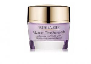Estee Lauder Advanced Time Zone Age Reversing Line/Wrinkle Night Creme Reviews