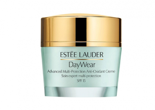 Estee Lauder DayWear Advanced Anti Oxidant Creme SPF15 NC Skin Reviews
