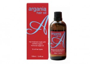 Argania Argan Oil