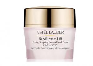 Estee Lauder Resilience Lift Oil & Fragrance Free N/C Crème SPF 15 Reviews