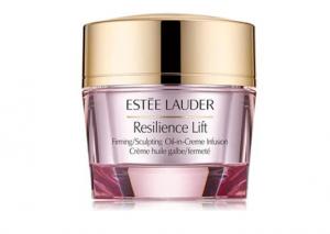 Estee Lauder Resilience Lift Oil Crème Reviews