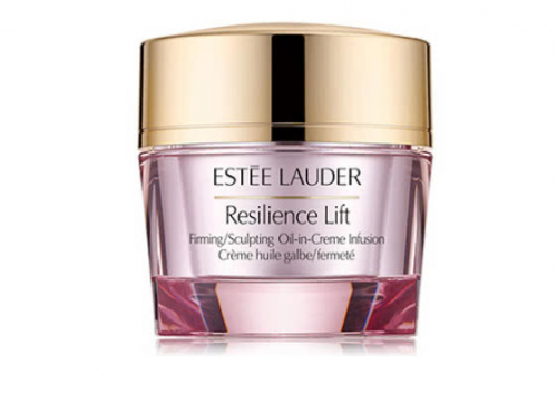 Estee Lauder Resilience Lift Oil Crème Reviews