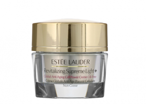 Estee Lauder Revitalising Supreme Plus Light Crème Reviews