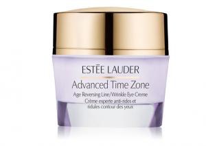 Estee Lauder Advanced Time Zone Age Reversing Line/Wrinkle Eye Creme Reviews