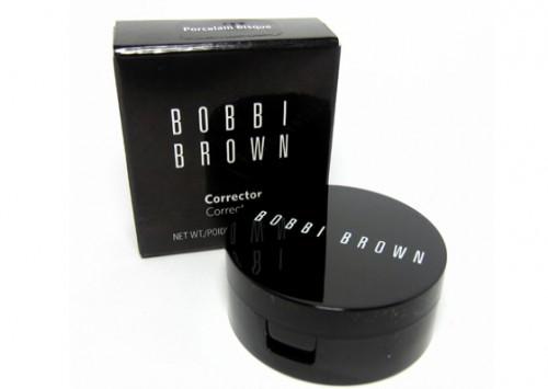 Bobbi Brown Corrector Review