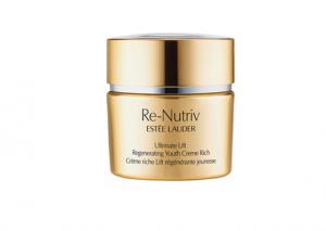 Estee Lauder Re-Nutriv Ultimate Lift Regenerating Youth Crème Rich Review