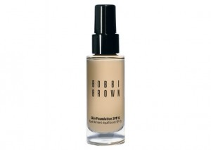 Bobbi Brown Skin Foundation SPF 15 Review