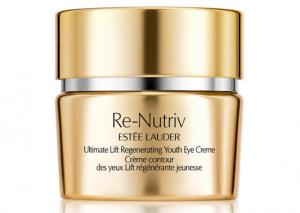 Estee Lauder Re-Nutriv Ultimate Lift Regenerating Eye Crème Reviews