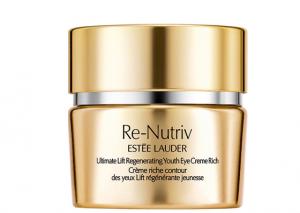 Estee Lauder Re-Nutriv Ultimate Lift Regenerating Rich Eye Crème Reviews