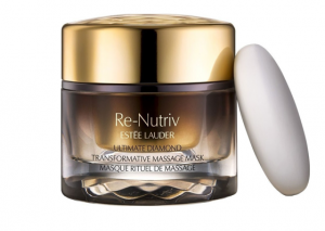 Estee Lauder Re-Nutriv Ultimate Diamond Massage Mask Reviews