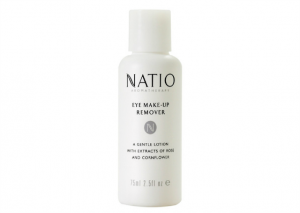 Natio Eye Make-Up Remover Review